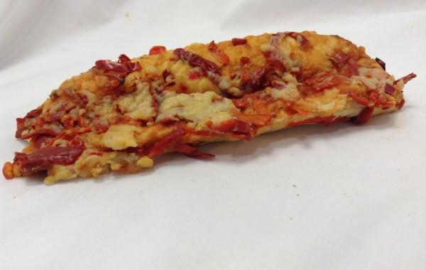 Pizza stok