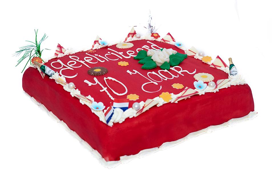 van kempen taart